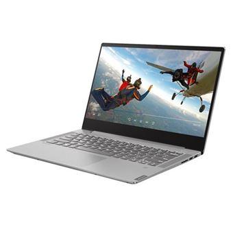 Portátil Lenovo Ideapad S540-14IML 14'' Gris