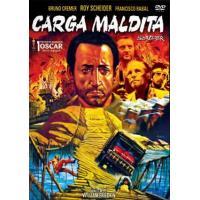 Carga maldita - DVD