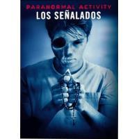 Paranormal Activity: Los señalados - DVD