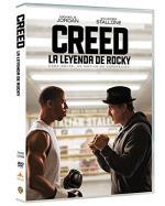 Creed: La leyenda de Rocky - DVD