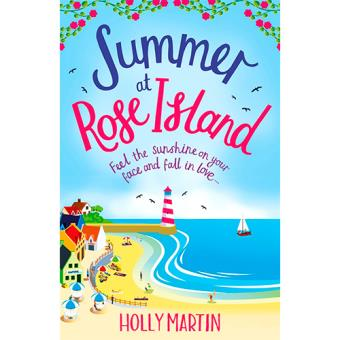 White Cliff Bay 3 Summer At Rose Island 5 En Libros Fnac