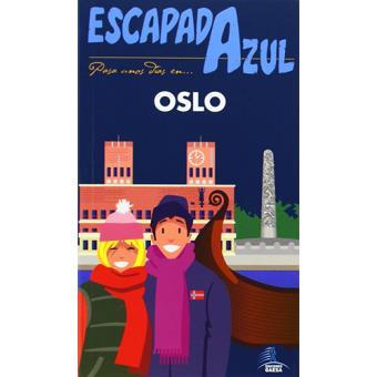 Escapada Azul: Oslo