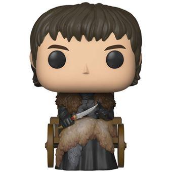 Figura Funko Juego de Tronos -  Bran Stark