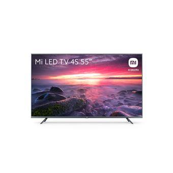 TV LED 55'' Xiaomi Mi TV 4S 55 4K UHD HDR Smart TV