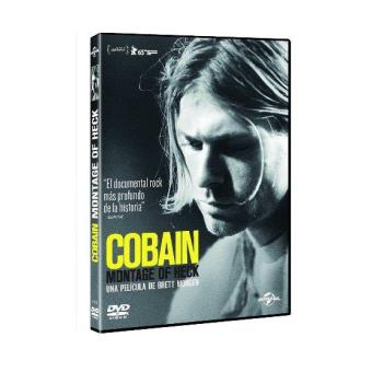 Cobain: Montage Of Heck - DVD