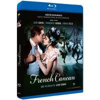 French cancan - Blu-Ray