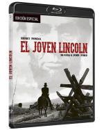 El Joven Lincoln - Blu-Ray