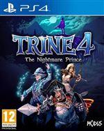 Trine 4 : The Nightmare Prince - PS4