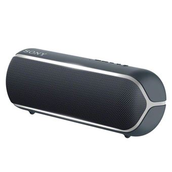 Altavoz Bluetooth NFC Sony SRS-XB22 Negro