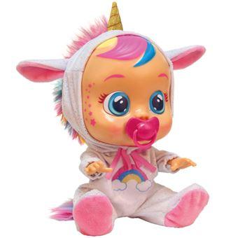 Bebé Llorón IMC Toys Fantasy Dreamy Unicornio