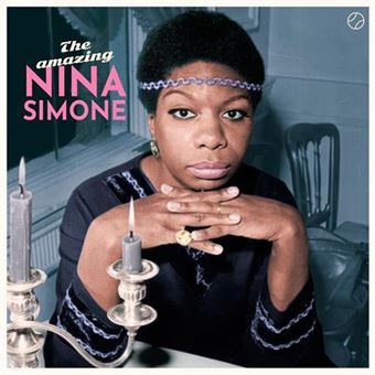 The Amazing Nina Simone - Vinilo