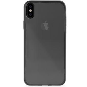 786ab31ce92 Funda Puro Nude 0.3 para iPhone Xs/X Negro - Funda para teléfono ...