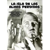 La isla de las almas perdidas (V.O.S.) - Exclusiva Fnac - DVD