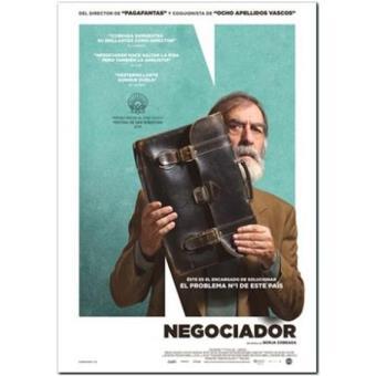 Negociador - DVD