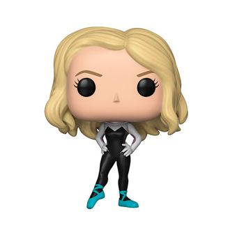 Figura Funko Marvel Spiderman - Spidergwen