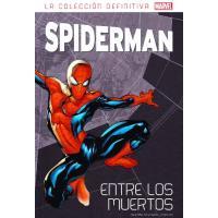 Spiderman - La colección definitiva 1 Entre los muertos