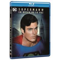 Superman IV - Blu-Ray