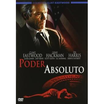 Poder absoluto - DVD