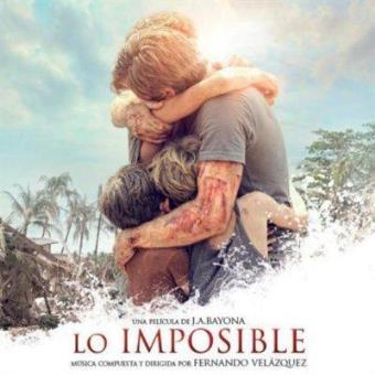 Lo imposible (B.S.O)