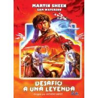 Desafío a una leyenda - DVD