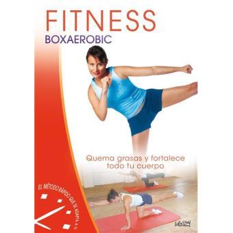 Fitness: Boxearobic - DVD