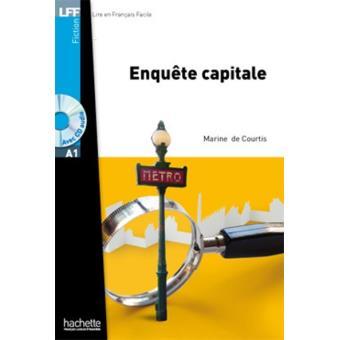 Enquête Capitale + CD