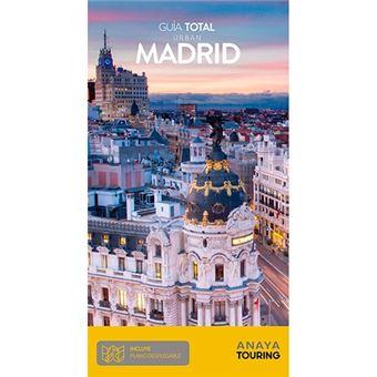 Guía Total Urban - Madrid