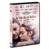 La hija de un ladrón Ed Especial - DVD + DVD Extras