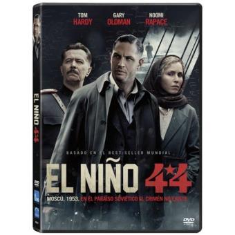 El Niño 44 - DVD
