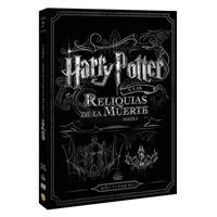 Harry Potter y las reliquias de la muerte - Parte 2  -DVD
