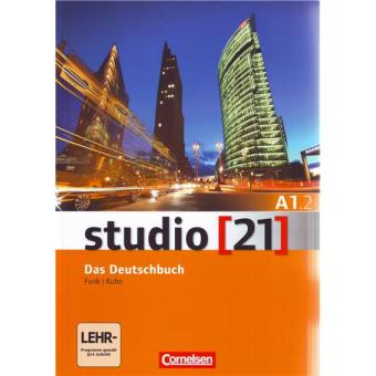 Studio 21 a1 band 2 pack + DVD