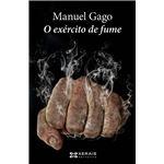O exercito de fume