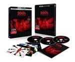 2001 Una odisea del espacio - UHD + Blu-Ray
