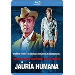La jauría humana - Blu-Ray