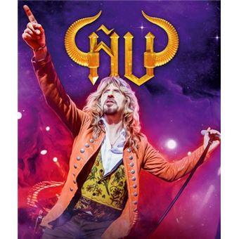 Concierto en Madrid - 2 CD + DVD