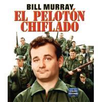 El pelotón chiflado - Blu-Ray