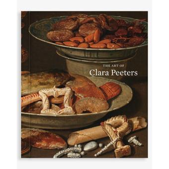 The art of Clara Peeters