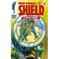 Nick Furia: Agente de SHIELD 1. Marvel Gold