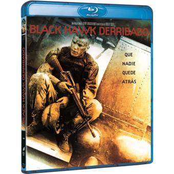 Black Hawk derribado - Blu-Ray