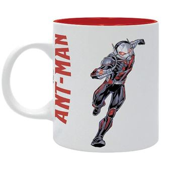 Taza Marvel Ant-Man Mini