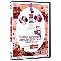 Más allá del amor - DVD
