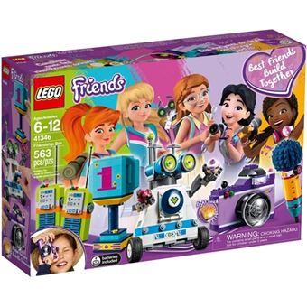 LEGO friends - Caja de la amistad