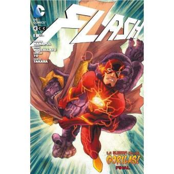 Flash 5. Nuevo Universo DC
