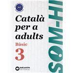 Som hi basic 3 catala per adults