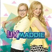 Liv And Maddie (B.S.O)
