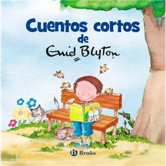 Cuentos cortos de Enid Blyton