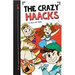 The Crazy Haacks y el reloj sin tiempo - Serie The Crazy Haacks 3