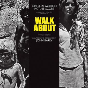 Walkabout - Vinilo