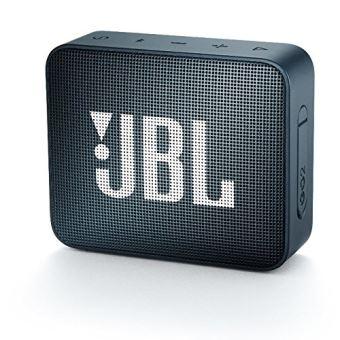 Altavoz Bluetooth JBL GO 2 Azul Marino Pizarra