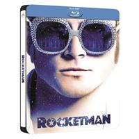 Rocketman - Steelbook Blu-Ray